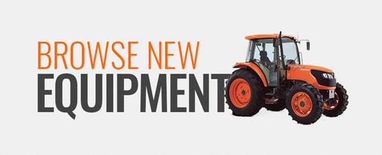 Lee Tractor Co  | Equipment Dealer in Pearl, Biloxi, & Saint